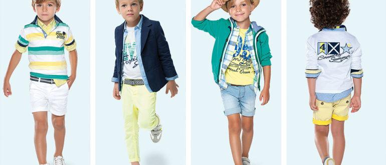 Лучшие брюки для мальчиков