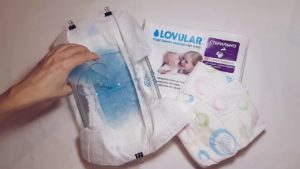 Особенности и преимущества подгузников Lovular
