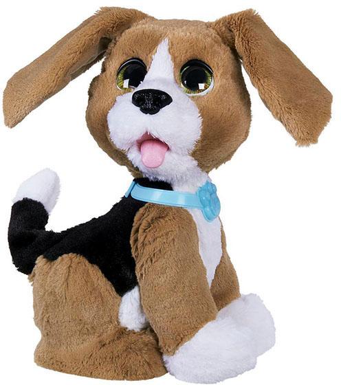 Лучшие игрушечные собаки